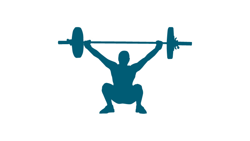 Calendrier Universitaire Paul Sabatier.Sport U Com Halterophilie Musculation