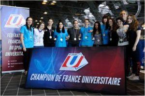 Tennis individuelle élite et N2 -  Championnat de France @ La baule