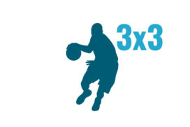 BASKET-BALL 3x3