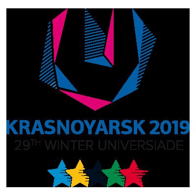 29ème Universiade d'hiver - Krasnoyarsk 2019 (Russie) @ Krasnoyarsk | Krasnoïarsk | Kraï de Krasnoïarsk | Russie