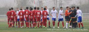 Foot à 5 - Rmc Five Cup finale nationale @ Paris
