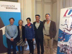 Ski nordique - Championnat de France @ Autrans