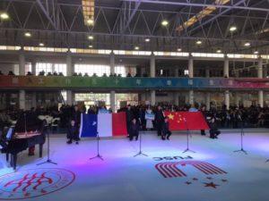 Basket-Ball - Championnat de France Universitaire  N2 @ Voiron (Grenoble)