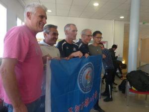 Sambo - Championnat de France @ Boulogne-sur-Mer