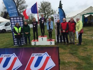 Course d'orientation - Championnat de France @ Caen