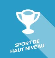 SPORT DE HAUT NIVEAU